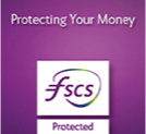 Protecting Your Money - FSCS Protected